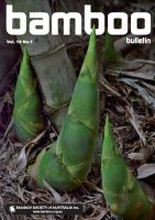 Bamboo Bulletin July 2017