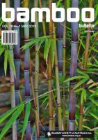 Bamboo Bulletin May 2016