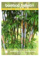 Bamboo Bulletin May 2007