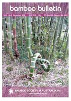 Bamboo Bulletin Nov 2006